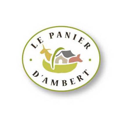 Logotype La Ferme d'Ambert